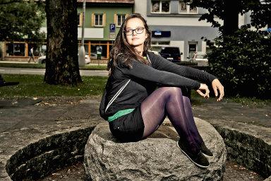Sype z rukávu komunitní aktivity a město Jeseník jí rozkvétá pod rukama, uvedla o Martině Seidlerové nadace Via Bona, která jí nedávno za její aktivity udělila titul Srdcařka roku.