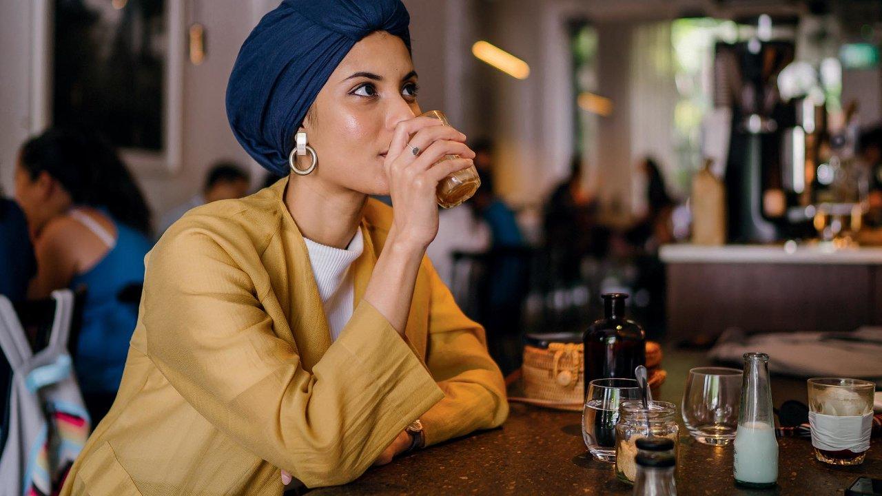 Modest fashion neboli zahalená móda dobývá svět.