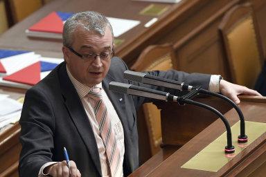 Odroku 1990 bylo veSbírce zákonů publikováno více právních předpisů než zaobdobí odroku 1918 doroku 1989, uvádí poslanec Marek Benda (ODS).