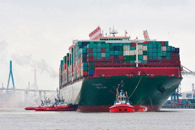 Nová regulace ovlivní nejen ceny námořní a letecké dopravy, ale promítne se i do ceny konzumního zboží.