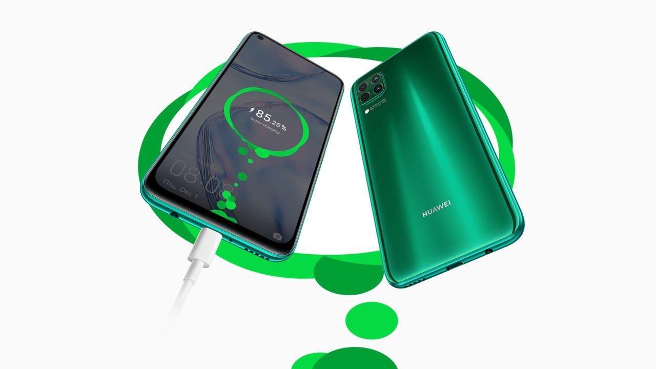 Huawei P40 Lite má lákavou výbavu i cenu, není ale pro každého.