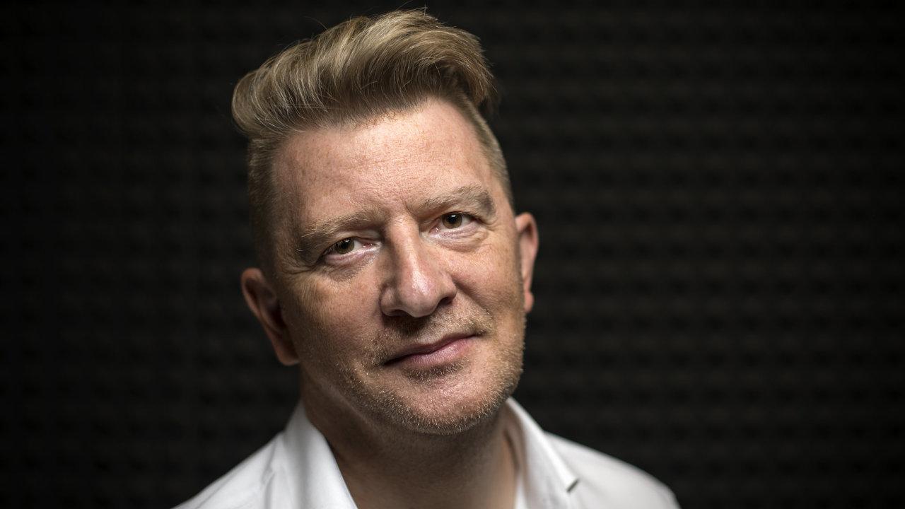 Jiří Padevět, historik a publicista.