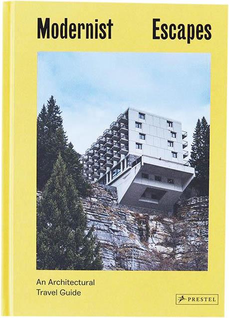 Modernist Escapes, Stefi Orazi