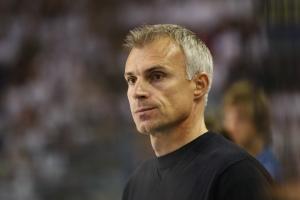 Novým trénerom hokejistov prvoligového bardejova sa stal róbert