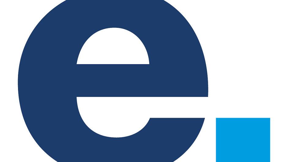 Logo vydavatelského domu Economia