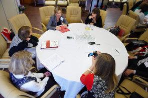 Diskuse konference 2013