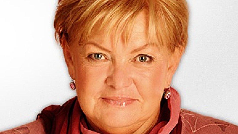 Eva Richtrová (ČSSD)