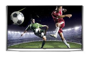 TEST: Výlet do budoucnosti s Ultra HD televizí LG 65UB980V a Netflixem