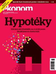 obalka Ekonom 2015 5