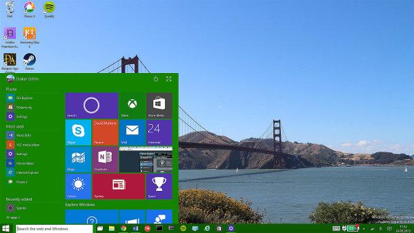 Co Microsoft nab�z� bezplatn�