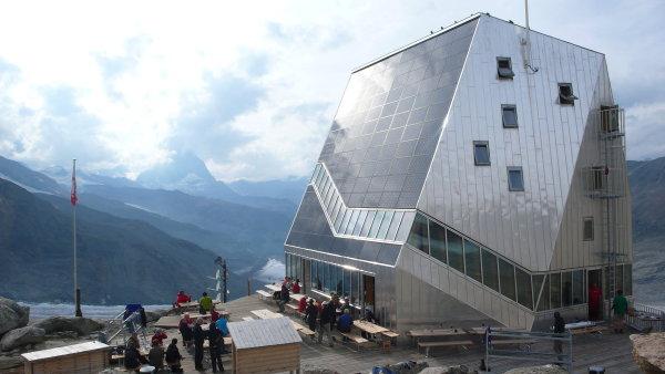 �v�carsk� hotely: Historie i supermodern� chaty s d�lkov� ��zenou ventilac�