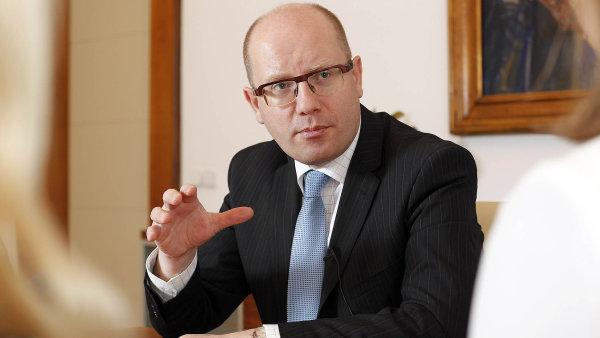Vláda schválila zákon o prokazování původu majetku.