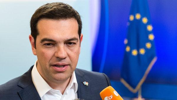 Krize kolem Řecka vrcholí, tamní banky a burza dnes budou zavřené. Ilustrační foto