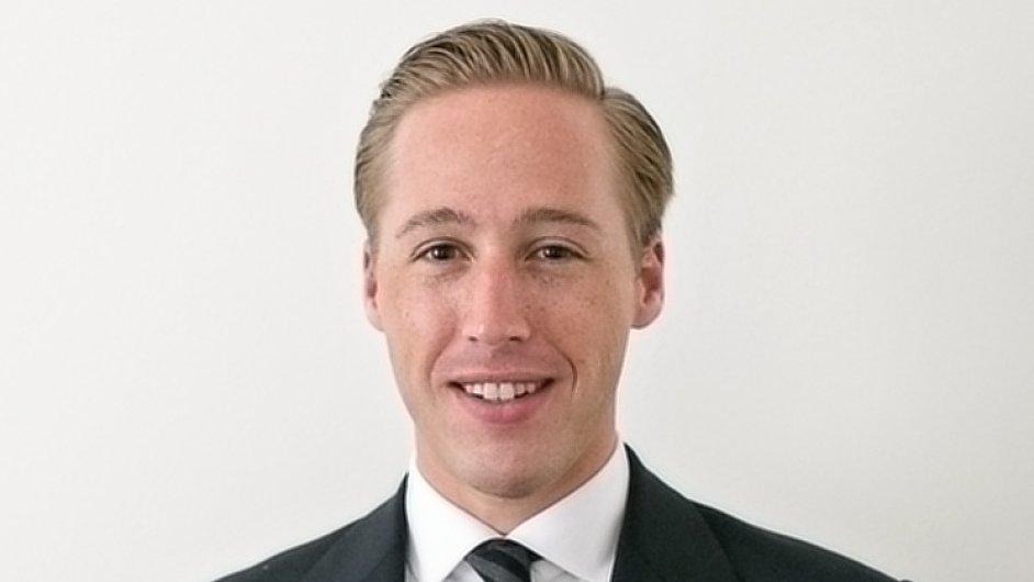 Hendrik Jung, Senior Business Developer společnosti CTP