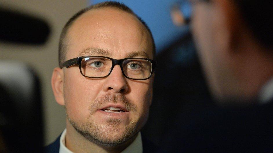 Bývalý obchodní ředitel společnosti Neograph Vladimír Sitta