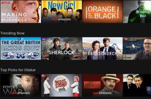 Jak na Netflix v Česku a jak si ho užít s House of Cards i s českými titulky