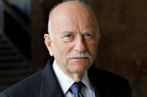Doc. Ing. Jiří Volf, CSc., náměstek člena vlády, Ministra financí Andreje Babiše