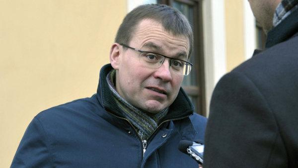 Nový plzeňský biskup Tomáš Holub.