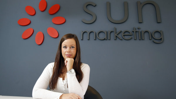 Sandra Markovičová Gligič - Sun Marketing