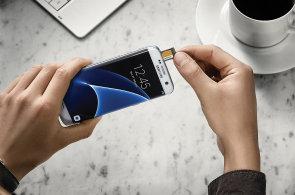 Galaxy S7 a S7 Edge: Nejlepší může být jen jeden. Ten větší, s delší výdrží baterie