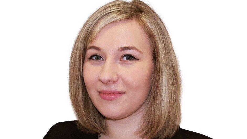 Petra Vaníčková, Email Marketing Specialistka společnosti ACOMWARE