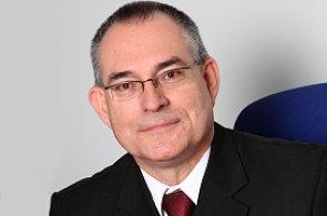 Štefan Koman, jednatel společnosti VEMEX
