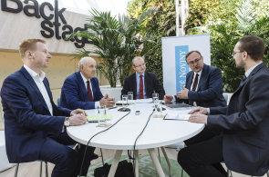 České firmy nesmějí zaspat, bez chytrých továren nepřežijí