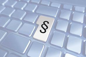 Legislativa v zajetí IT - ilustrační foto