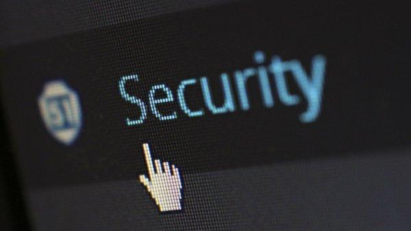 Bezpečná data, bezpečnostní řešení, ilustrace
