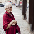 Fotografick� blog Humans of Prague publikuje portr�ty lid� z pra�sk�ch ulic.
