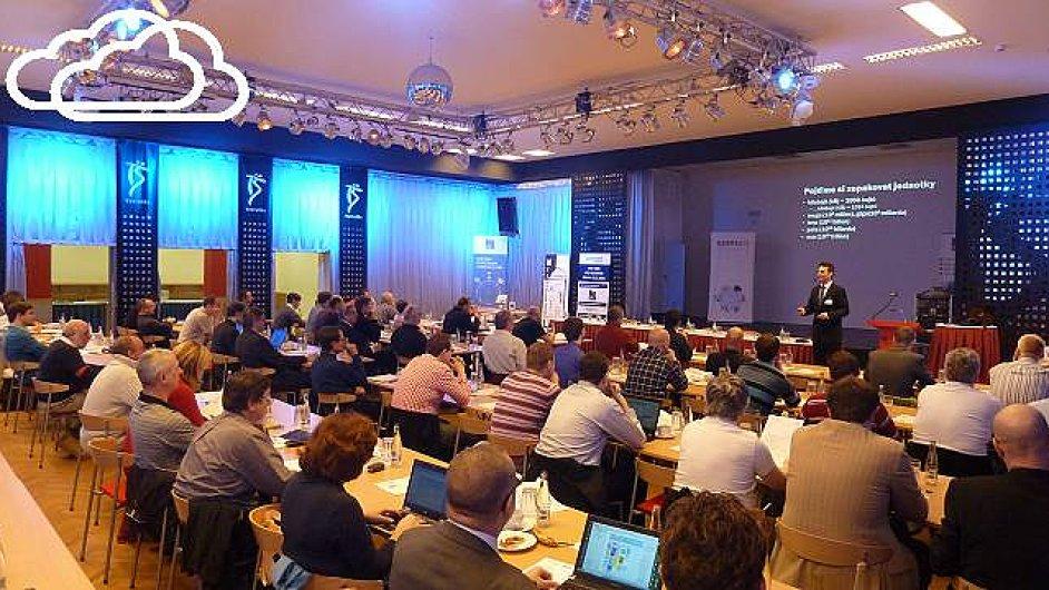 Konference: Cloud computing v praxi