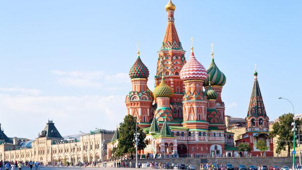 Rusko se potýká s rekordním odlivem zahraničního kapitálu.