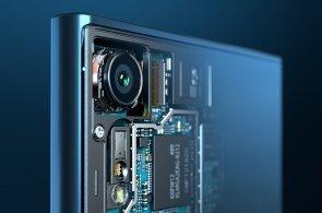 Sony je zpět: Xperia XZ je znovu vodotěsná, má skvělý zvuk, ale na konkurenci ztrácí