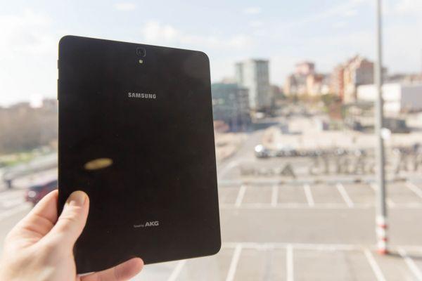 Samsung GalasyTablety 7