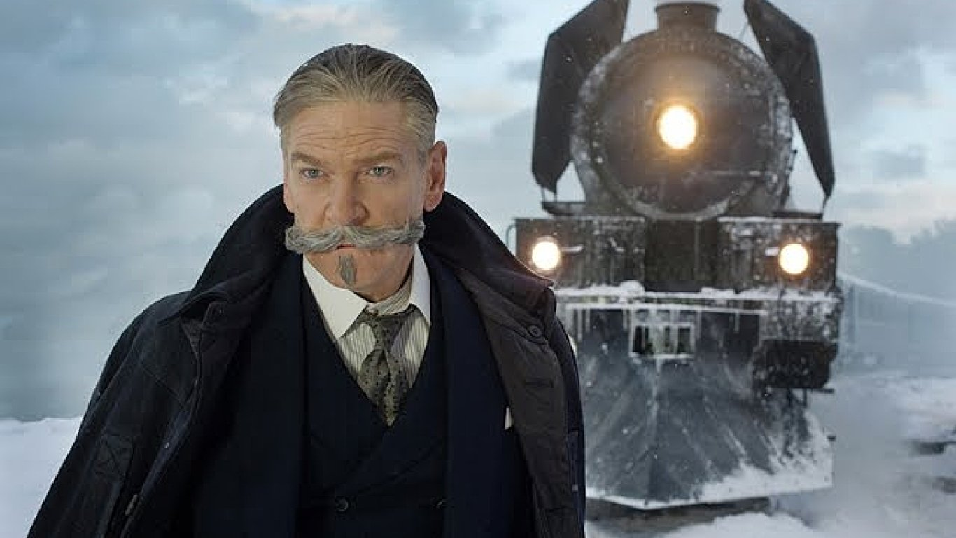 Vražda v Orient expresu do českých kin vstoupí 9. listopadu.