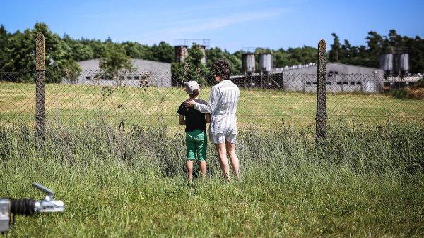 Letským koncentračním táborem do května 1943 prošlo 1308 Romů.