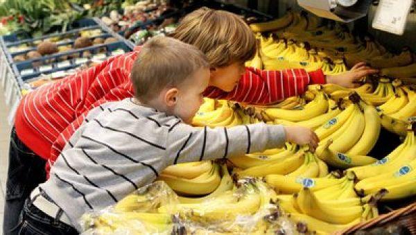 Spojením společností Chiquita a Fyffes vznikne největší světový dodavatel banánů (ilustrační foto)