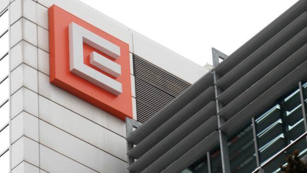 ČEZ je největší českou firmou s veřejně obchodovanými cennými papíry - Ilustrační foto.