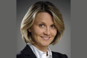 Michaela Lagerová, HR ředitelka společnosti CEMEX Czech Republic