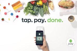 Google naznačuje, že v ČR brzy pustí Android Pay. K novince se ale přidají jen některé banky
