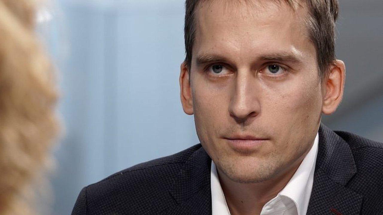 Čižinský: Lidovci vládu nepodpoří, opírá se o extremisty, cílem ANO je, aby byl Zeman prezidentem.