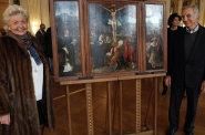 Louvre vystavuje umění ukradené nacisty. Vedení muzea doufá, že se o ně přihlásí potomci dřívějších vlastníků