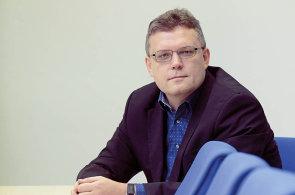 Generální ředitel OKI pro Česko, Slovensko a Maďarsko a regionální viceprezident OKI Europe pro CEE region