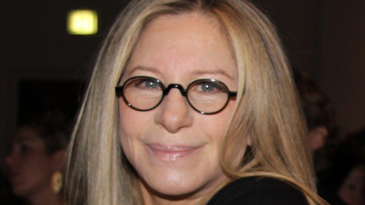 Barbra Streisandová