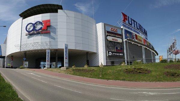 75e85b49c7 Developer Trikaya koupil pražský obchodní dům Řepy a podíl v brněnském  Futuru za více než půl miliardy
