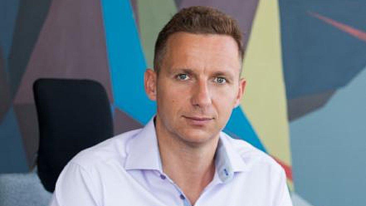 Tomáš Varga, šéf Publicis One ve střední Evropě