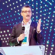 Světový šéf KPMG Legal Jürg Birri