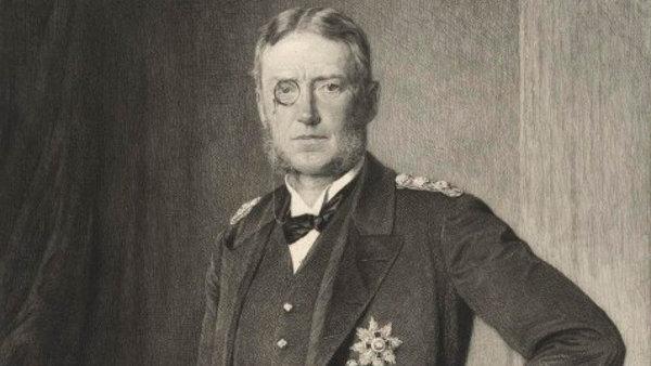 """Franz Anton kníže Thun und Hohenstein vykonával funkci ministerského předsedy Předlitavska, tedy """"rakouské"""" části Rakouska-Uherska, od března 1898 do října 1899."""