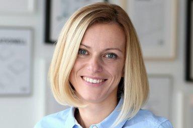 Renata Salata, chief growth officer společnosti Twisto