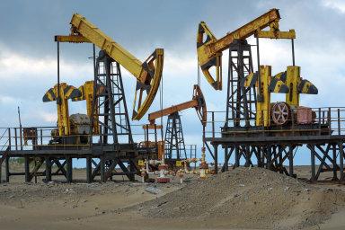 Na konci dubna se do ropovodu Družba dostala ropa znečištěná organickými chloridy, které mohou poškodit rafinerie. - Ilustrační foto